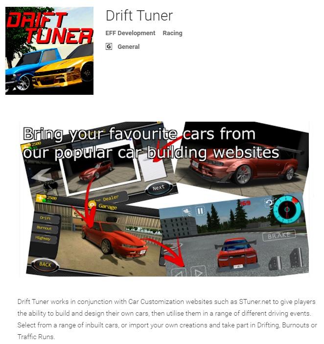 Car Builder - Falcon Builder
